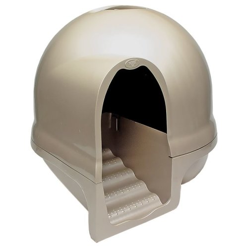 Cleanstep Cat Litter Box