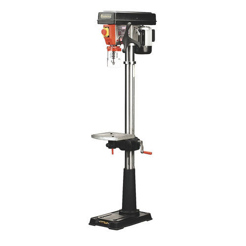 Sealey PDM170F 16-Speed Premier Floor Pillar Drill 1610mm Ht
