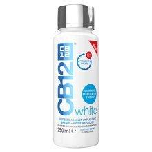 CB12 White 250ml Mouthwash Soft Peppermint