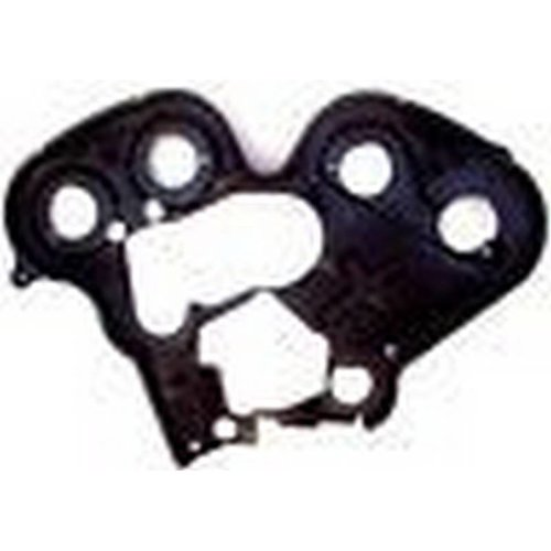 Vauxhall Opel Omega 2.6 Y26SE V6 Engine Front Timing Cover Backing Back Plate