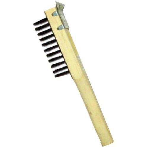 01713 Heavy Duty Wire Scratch Brush