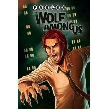 Fables the Wolf Among Us: Volume 1