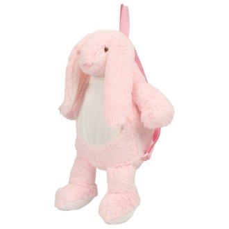 Mumbles Zippy Rabbit Backpack