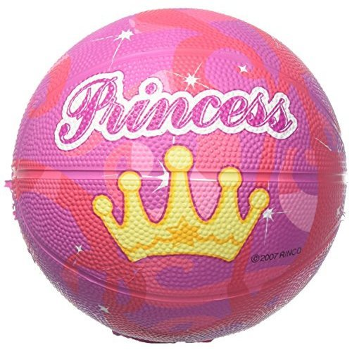 Mini Princess Basketball (5 in)