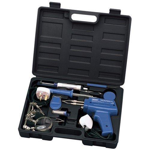 Draper 71421 230V Soldering Kit