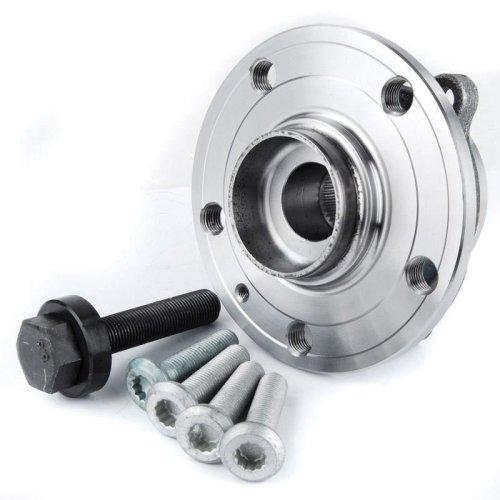 Skoda Superb 2008-2015 Front Hub Wheel Bearing Kit