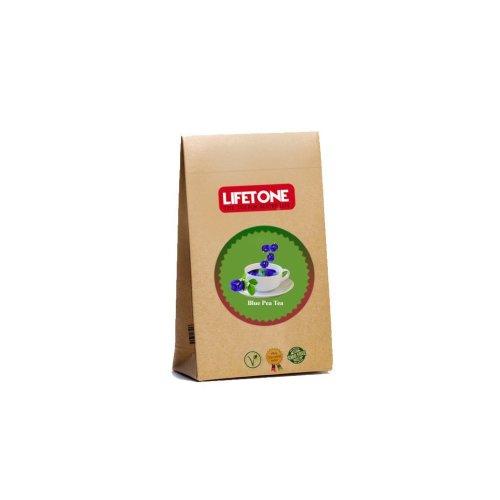Blue pea tea (Clitoria Ternatea), The women tea,20 Teabags, 40g
