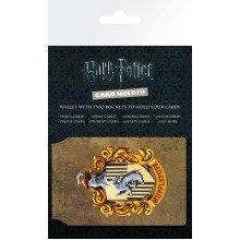 Harry Potter Hufflepuff Card Holder