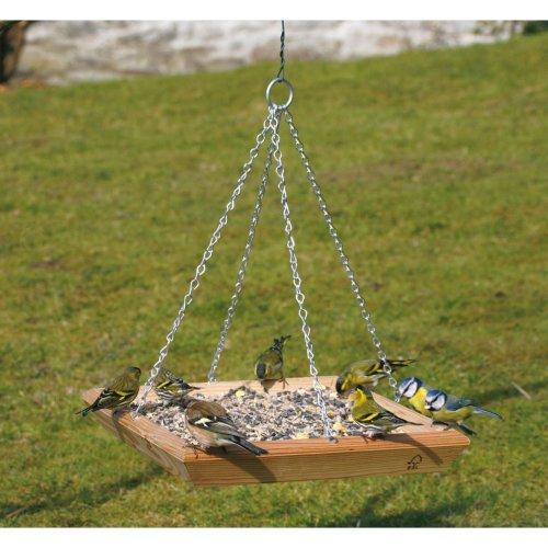 Cj Square Feeding Table Hanging (fsc)