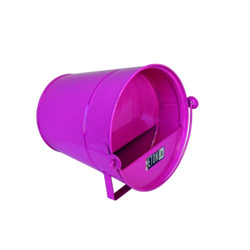 Eton Garden Cottage Bucket Drinker Pink 4 Litre