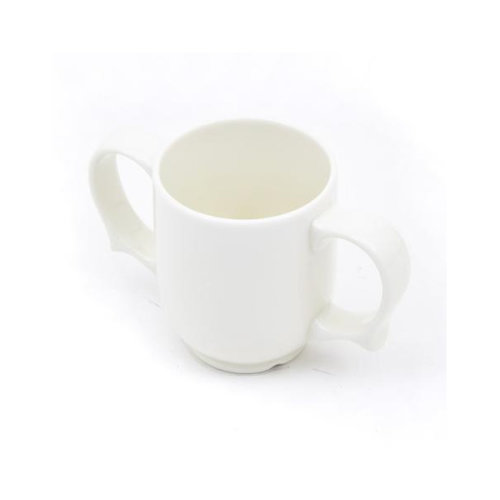 Ability Superstore Wade Dignity Two Handled Mug