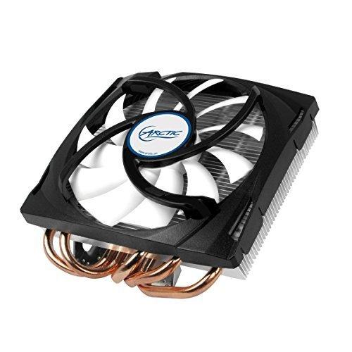 ARCTIC Accelero Mono Plus Graphics Card Cooler nVidia amp AMD 120mm Efficient PWM Fan SLICrossFire