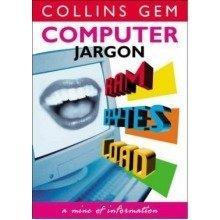 Collins Gem - Computer Jargon
