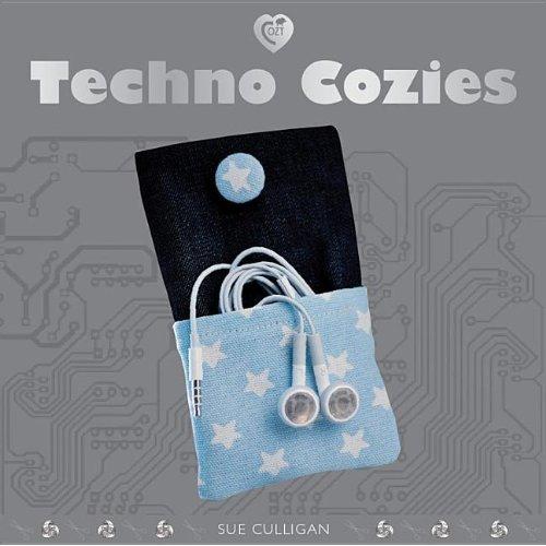 Techno Cozies (Cozy)