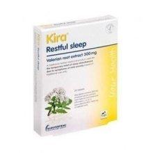 Klosterfrau - Kira Restful Sleep 30 tablet
