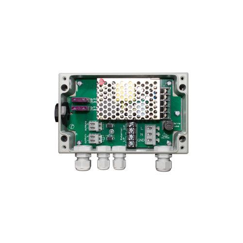 Raytec PSU-VAR-20W-1 Outdoor 20W Grey power adapter/inverter