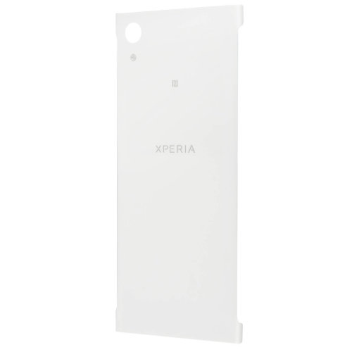 Housing part back cover, for Sony Xperia XA1 – White