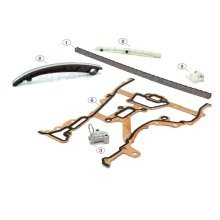 Vauxhall Agila 1.0 12v & 1.2 16v Petrol 2000-2008 Timing Chain Kit