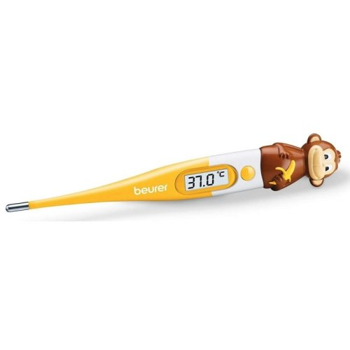 Beurer Express Thermometer - Monkey