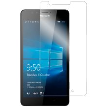 Tempered Glass crystal clear screen protector for Microsoft Lumia 950