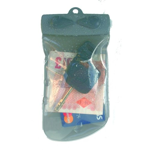 AquaPac 100% Waterproof Case KeyMaster