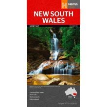 New South Wales state handy r/v (r) hema