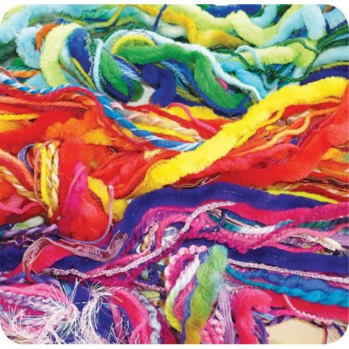 Brightly Coloured Super Swags Threads (Pack of 60)