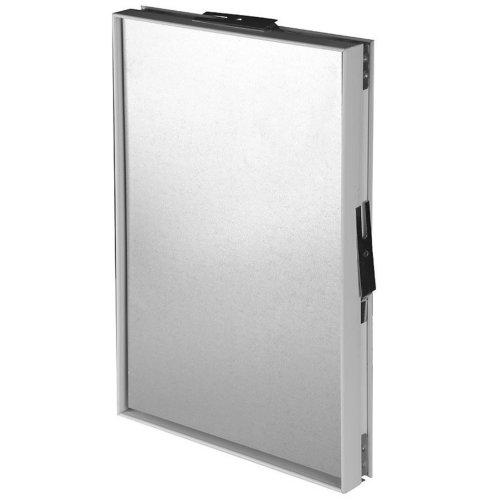 Access Panel Magnetic Tile Frame Steel Wall Inspection Masking Door