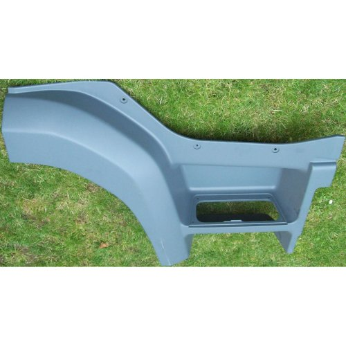 DAF Truck CF 85 New Fiberpachs Side Step Wing Panel Right Side 1363817 1780904