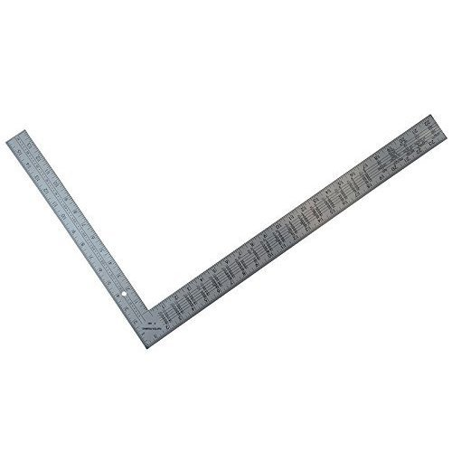 Blue Spot 25701 24 x 16-inch Framing Square - 24in 600mm Blue Tools 16in 400 Bs -  x framing square 24in 600mm bluespot tools 16in 400 25701 bs25701