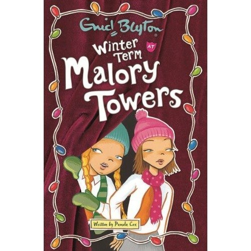 Winter Term at Malory Towers (malory Towers (pamela Cox))