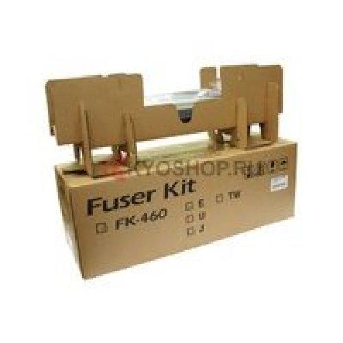 Kyocera FK-460 Fuser Unit FK-460