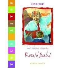 True Lives: Roald Dahl (Paperback)