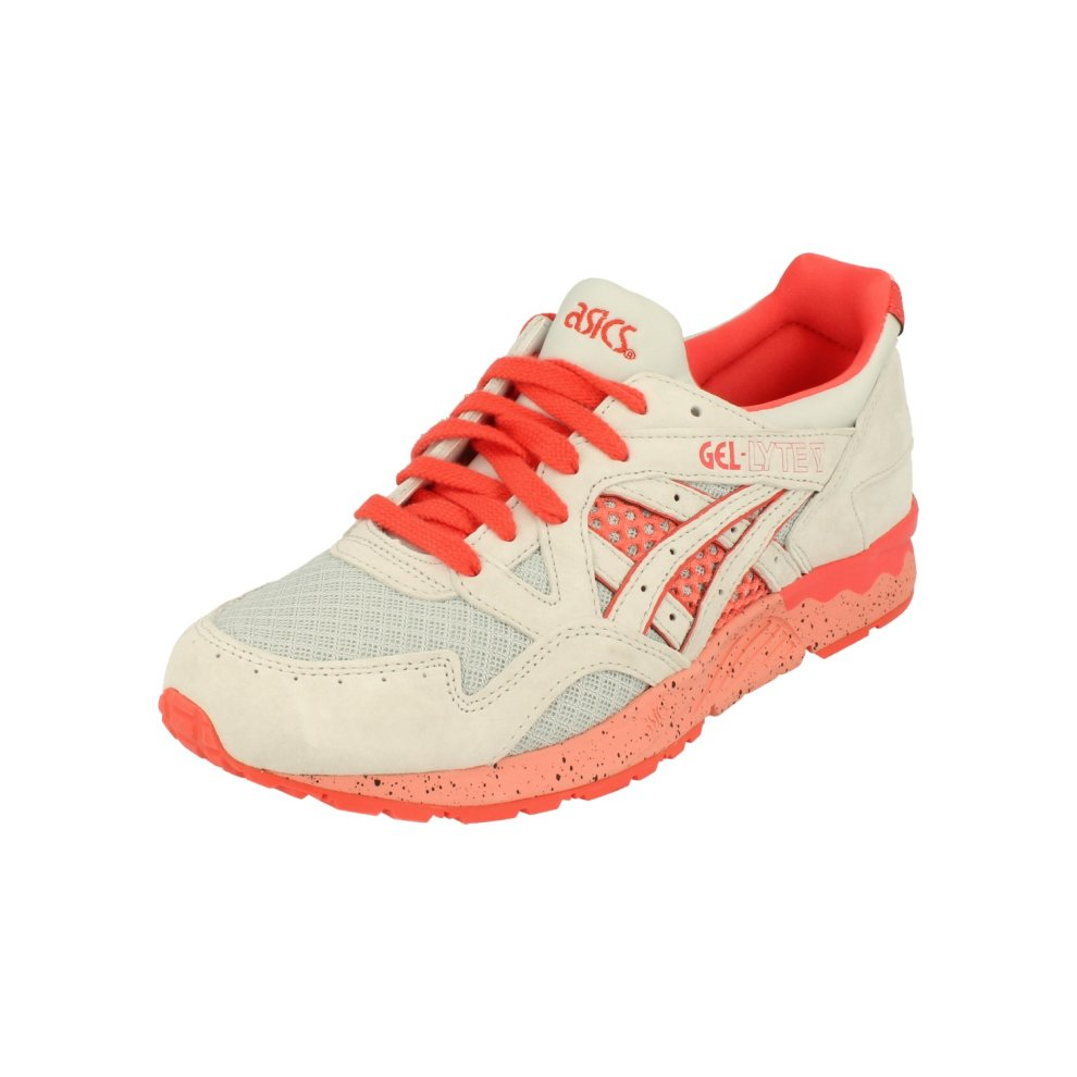 buy online 28020 3763c Asics Gel-Lyte V Mens Running Trainers H6Q0L Sneakers Shoes
