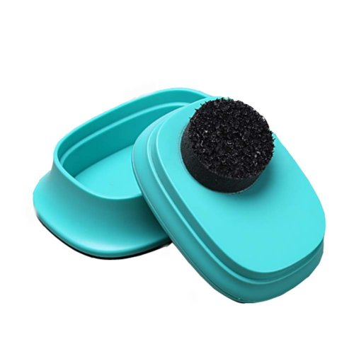 Shoes Cleaning Brush Great for Cleaning White Shoes, Green