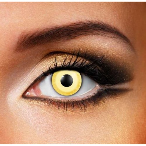 Avatar Contact Lenses (90 Day Life-Span) - Halloween Contact Lenses