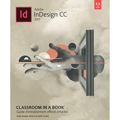 Adobe InDesign CC 2017 (Paperback)