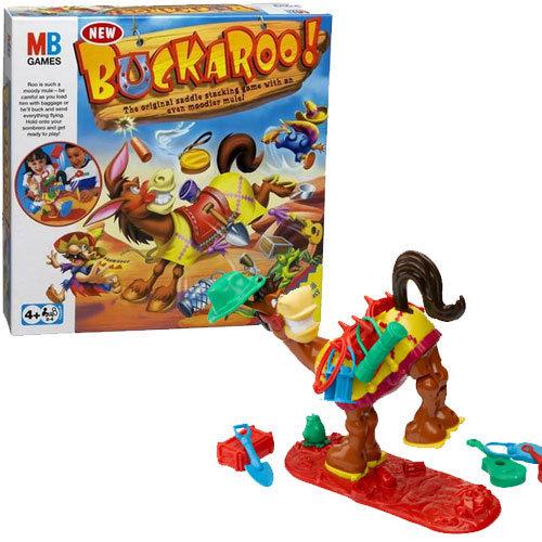 MB Games - Buckaroo
