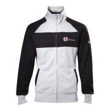 Resident Evil Umbrella Operative Jacket Black/White M Size (JK208000RES-M)