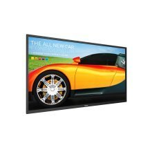 "Philips Signage Solutions BDL3230QL 31.5"" LED Full HD Black public display"