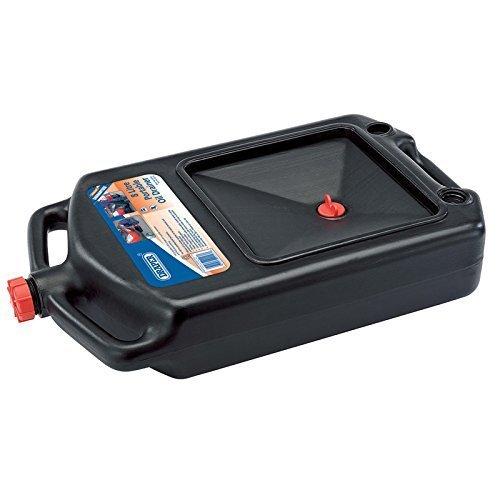 Draper OD-8 22493 Portable Oil Drainer, Blue, 8 Litre