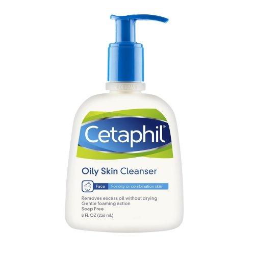 Cetaphil 236 ml Oily Skin Cleanser
