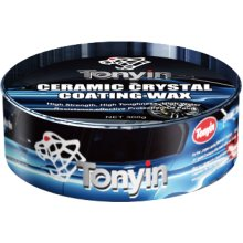 Tonyin Ceramic Crystal Coating Wax 300g | Car Wax & Cloth Set