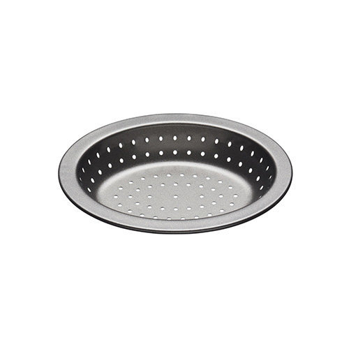 "Master Class Crusty Bake Small Non-Stick Oval Pie Dish, 13.5 x 10 cm (5.25"" x 4"")"