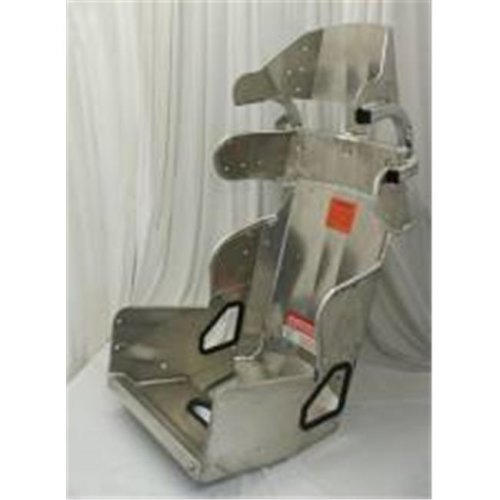 Kirkey 71300 15 in. 71 Series Standard 20 deg Road Race Containment Seat