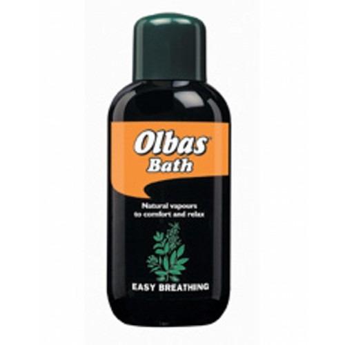 Olbas Olbas Bath Oil  250ml