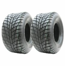 Kawasaki Mule Wanda P3077 23x11-10 4ply Utility tire Parnells 23x11.00-10 quad ATV tyre