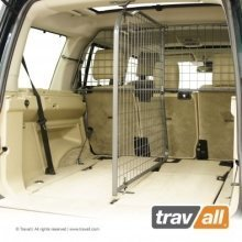 Travall Dog Guard & Divider - Audi A4 S4 Rs4 Avant (01-08) Exeo St(09-)