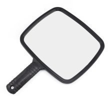 Trixes Hairdressing Hand Mirror | Handheld Mirror