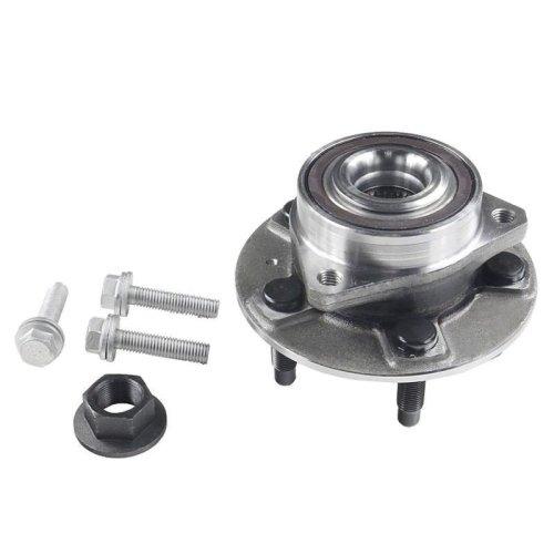 Vauxhall Insignia 2008-2016 Front Hub Wheel Bearing Kit Abs Ring
